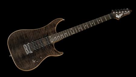 Excalibur Ultra Blues sans vibrato