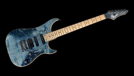 Excalibur Ultra Blues