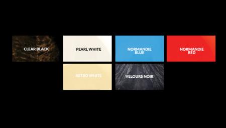 Option2 coloris existant
